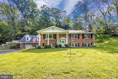 11606 Old Annapolis Road, Frederick, MD 21701 - #: MDFR284348