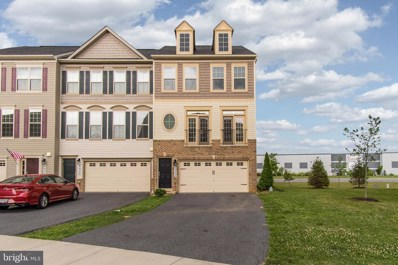 6533 Britannic Place, Frederick, MD 21703 - #: MDFR284358