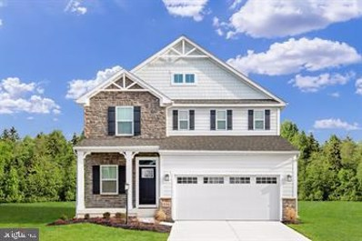 6738 American Holly, Frederick, MD 21703 - #: MDFR284380