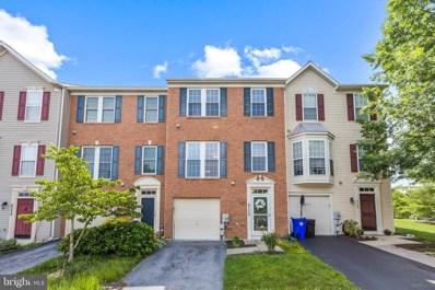 6128 Newport Terrace, Frederick, MD 21701 - #: MDFR284390