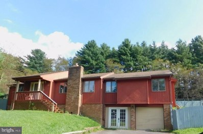 720 Heritage Court, Oakland, MD 21550 - #: MDGA113272