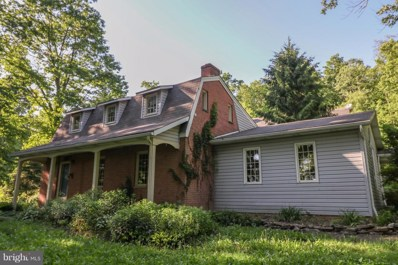 378 Windy Acres Lane, Grantsville, MD 21536 - #: MDGA116892