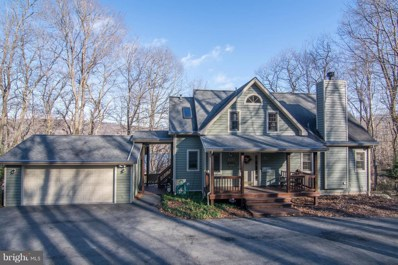 120 Mountainside Court, Oakland, MD 21550 - #: MDGA116912