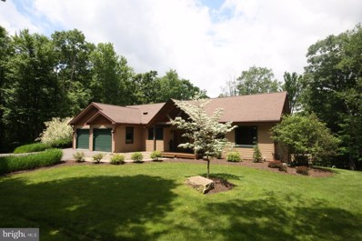 258 Summit Woods, Mc Henry, MD 21541 - #: MDGA116954