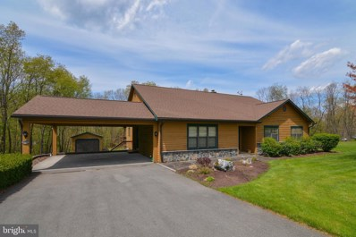 70 Gleanings Drive, Mc Henry, MD 21541 - #: MDGA116974
