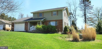 703 Heritage Drive, Oakland, MD 21550 - #: MDGA125404