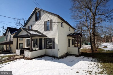 504 Dave Turney Street, Oakland, MD 21550 - #: MDGA125834