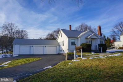406 N 4TH Street, Oakland, MD 21550 - #: MDGA127706
