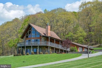 127 Sunview Drive, Mc Henry, MD 21541 - #: MDGA128724