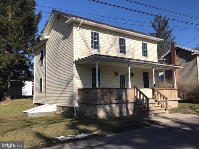 108 E Water Street, Oakland, MD 21550 - #: MDGA128766