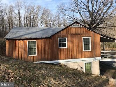 5893 Amish Rd, Grantsville, MD 21536 - #: MDGA128784