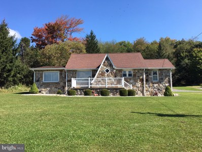 4382 Sand Flat Road, Oakland, MD 21550 - #: MDGA128796