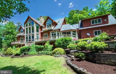 330 Riverbend Drive, Oakland, MD 21550 - #: MDGA128806
