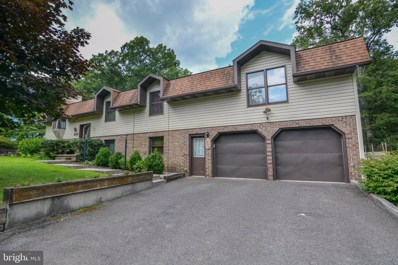 1510 Pittsburgh Avenue, Oakland, MD 21550 - #: MDGA128830