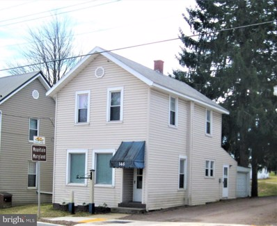 148 Main Street, Grantsville, MD 21536 - #: MDGA128928