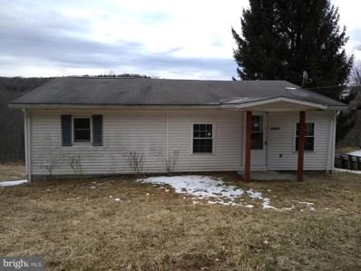 15954 Bittinger Road, Grantsville, MD 21536 - #: MDGA129436