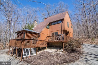 390 Bench Road, Swanton, MD 21561 - #: MDGA129542