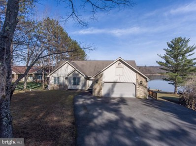406 Pritts Road, Swanton, MD 21561 - #: MDGA130024