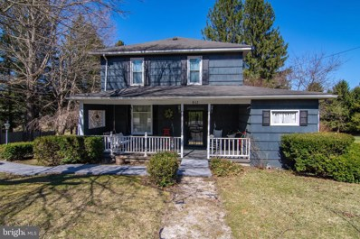 841 Fourth Street, Oakland, MD 21550 - #: MDGA130068