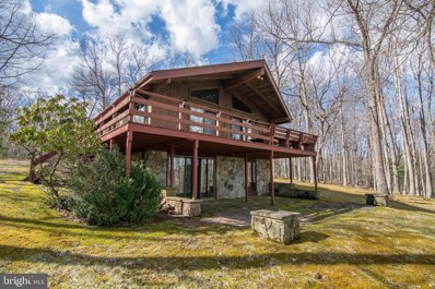 493 Crows Point Road, Swanton, MD 21561 - #: MDGA130078