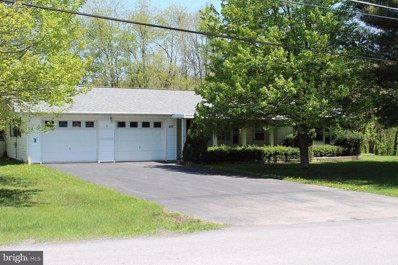 457 Spring Glade Road, Oakland, MD 21550 - #: MDGA130330