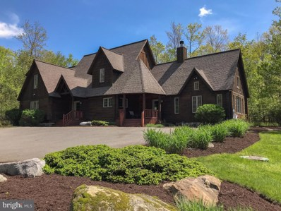 149 Mountaintop Road, Mc Henry, MD 21541 - #: MDGA130400