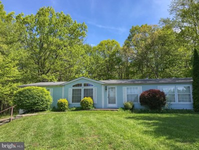 1655 Spring Glade Road, Oakland, MD 21550 - #: MDGA130424