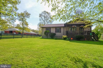 231 Smith Drive, Oakland, MD 21550 - #: MDGA130434