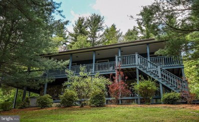 153 Glenview Road, Swanton, MD 21561 - #: MDGA130484