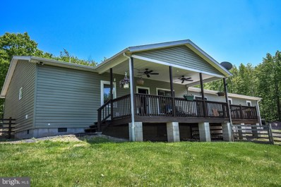 1341 Westview Crossing, Grantsville, MD 21536 - #: MDGA130586