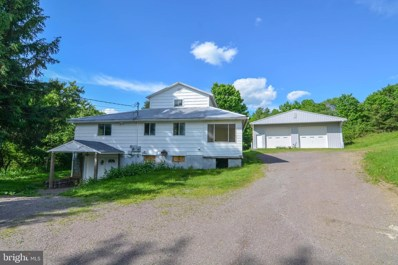 492 Hare Hollow Road, Grantsville, MD 21536 - #: MDGA130684