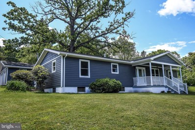 15 Mitchell Drive, Oakland, MD 21550 - #: MDGA130758