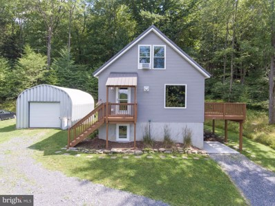 285 Gila Trail, Oakland, MD 21550 - #: MDGA130824