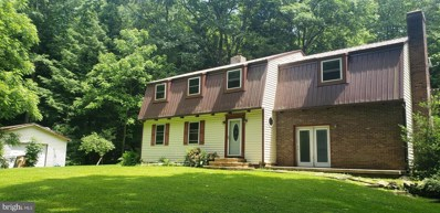 1728 Old Crellin Road, Oakland, MD 21550 - #: MDGA130832