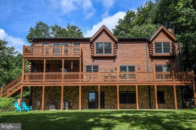 185 Sandy Shores, Mc Henry, MD 21541 - #: MDGA130924