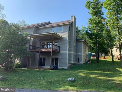310 Winding Trail Lane UNIT 11A, Oakland, MD 21550 - #: MDGA131040
