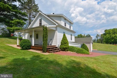 237 Humberson Road, Friendsville, MD 21531 - #: MDGA131136