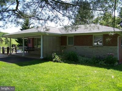 633 Beall School Road, Frostburg, MD 21532 - #: MDGA131198