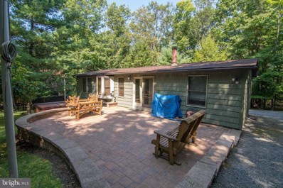 202 High Point Drive, Swanton, MD 21561 - #: MDGA131372