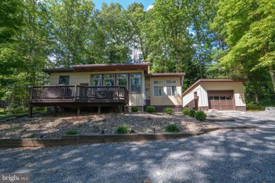 271 South Shore Road, Swanton, MD 21561 - #: MDGA131408