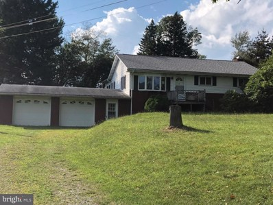 6899 Gorman Road, Oakland, MD 21550 - #: MDGA131460