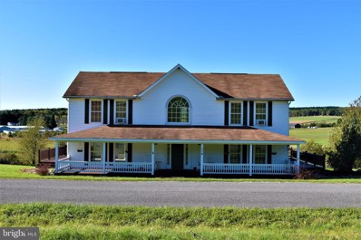 116 Klotz Farm Drive, Mc Henry, MD 21541 - #: MDGA131508
