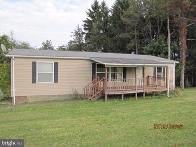 11470 Friendsville Road, Friendsville, MD 21531 - #: MDGA131510