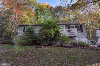 124 Boy Scout Road, Oakland, MD 21550 - #: MDGA131584