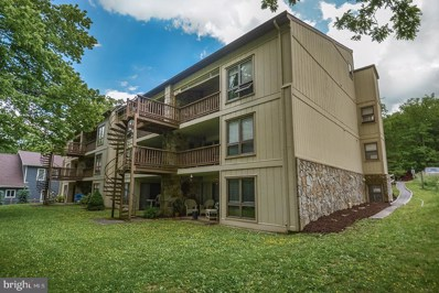 193 Red Run Road UNIT 1-B-1, Oakland, MD 21550 - #: MDGA131644