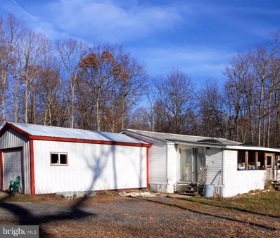 699 Limousin Ridge Road, Mc Henry, MD 21541 - #: MDGA131734