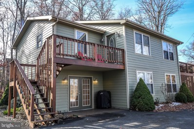 366 Glendale Road, Oakland, MD 21550 - #: MDGA131744