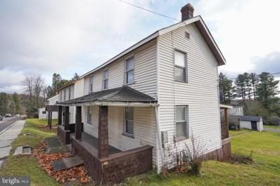 705 E Oak Street, Oakland, MD 21550 - #: MDGA131756