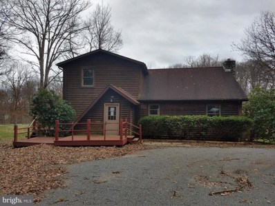 189 Pleasant Hill Circle, Oakland, MD 21550 - #: MDGA131984