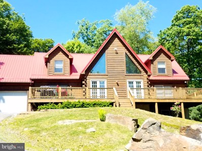 412 Tanglewood, Oakland, MD 21550 - #: MDGA132004
